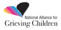 National Alliance For Grieving Children Logo
